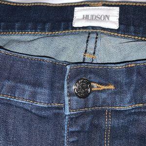 Hudson Blue Jean
